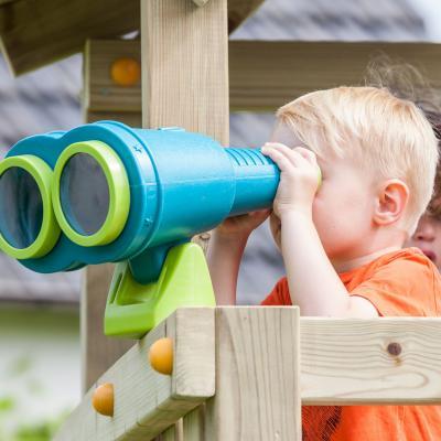 Binoculars 'star' - Blue Rabbit 2.0