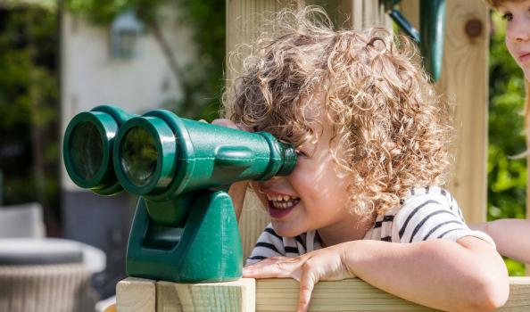 Binoculars - Blue Rabbit 2.0